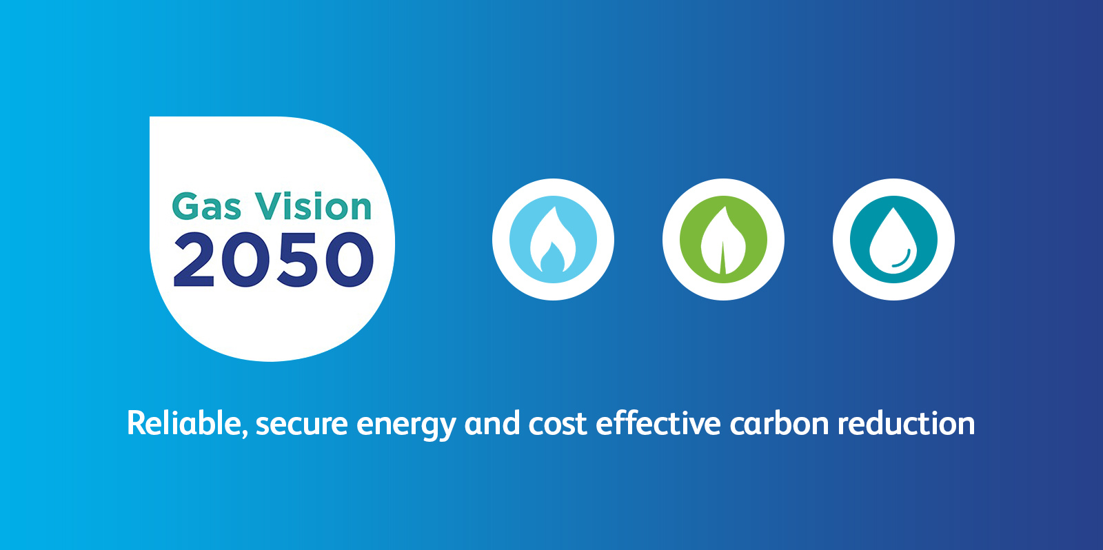 Australian Gas Networks - Gas Vision 2050